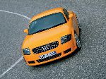 photo 30 Car Audi TT S coupe 2-door (8S 2014 2017)