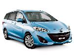 photo Car Mazda Premacy