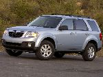 photo Car Mazda Tribute