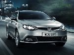 photo Car MG 6
