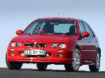 photo Car MG ZR