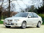 photo Car MG ZS