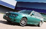 photo Car MG ZT