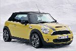 photo Car Mini Cabrio