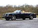 photo Car Bentley Azure cabriolet