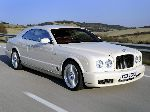 photo Car Bentley Brooklands coupe