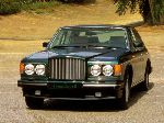 photo Car Bentley Brooklands sedan