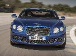 photo 13 Car Bentley Continental GT Coupe 2-door (2 generation [restyling] 2015 2017)
