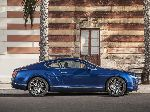 photo 14 Car Bentley Continental GT Coupe 2-door (2 generation [restyling] 2015 2017)