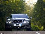 photo 22 Car Bentley Continental GT Coupe 2-door (2 generation [restyling] 2015 2017)