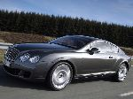 photo 23 Car Bentley Continental GT Coupe 2-door (2 generation [restyling] 2015 2017)