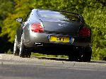 photo 25 Car Bentley Continental GT Coupe 2-door (2 generation [restyling] 2015 2017)