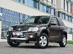 photo Car Suzuki Grand Vitara