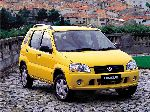 photo Car Suzuki Ignis