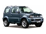 photo Car Suzuki Jimny
