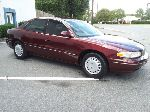 photo Car Buick Century