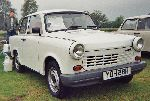 photo Car Trabant 1.1