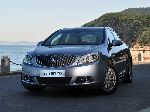 photo Car Buick Excelle