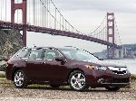 photo Car Acura TSX