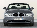 photo 2 Car BMW 1 serie Cabriolet (E82/E88 [2 restyling] 2008 2013)