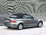photo 7 Car BMW 1 serie Cabriolet (E82/E88 [2 restyling] 2008 2013)