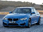 photo 12 Car BMW 3 serie Sedan (E90/E91/E92/E93 [restyling] 2008 2013)