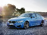 photo 13 Car BMW 3 serie Sedan (E90/E91/E92/E93 [restyling] 2008 2013)