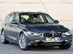 photo 3 Car BMW 3 serie wagon