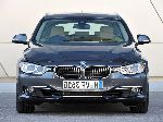 photo 2 Car BMW 3 serie Touring wagon (E90/E91/E92/E93 [restyling] 2008 2013)