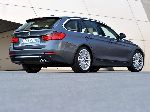 photo 4 Car BMW 3 serie Touring wagon (E90/E91/E92/E93 [restyling] 2008 2013)