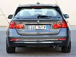 photo 5 Car BMW 3 serie Touring wagon (E90/E91/E92/E93 [restyling] 2008 2013)