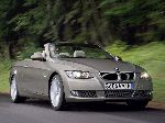 photo 4 Car BMW 3 serie cabriolet