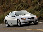 photo 5 Car BMW 3 serie coupe