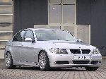 photo 18 Car BMW 3 serie Sedan (E90/E91/E92/E93 [restyling] 2008 2013)