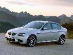 photo 27 Car BMW 3 serie Sedan (E90/E91/E92/E93 [restyling] 2008 2013)