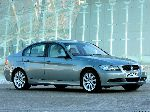 photo 19 Car BMW 3 serie Sedan (E90/E91/E92/E93 [restyling] 2008 2013)