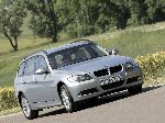 photo 7 Car BMW 3 serie wagon