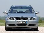 photo 11 Car BMW 3 serie Touring wagon (E90/E91/E92/E93 [restyling] 2008 2013)