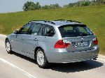 photo 13 Car BMW 3 serie Touring wagon (E90/E91/E92/E93 [restyling] 2008 2013)