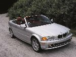 photo 9 Car BMW 3 serie cabriolet