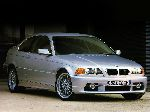photo 10 Car BMW 3 serie coupe