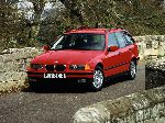 photo 13 Car BMW 3 serie wagon