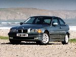 photo 14 Car BMW 3 serie hatchback