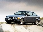photo 16 Car BMW 3 serie coupe