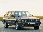 photo 18 Car BMW 3 serie wagon