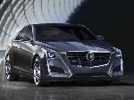 photo Car Cadillac CTS