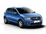 photo Car Dacia Sandero