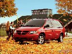 photo Car Dodge Caravan