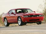 photo Car Dodge Challenger