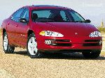 photo Car Dodge Intrepid
